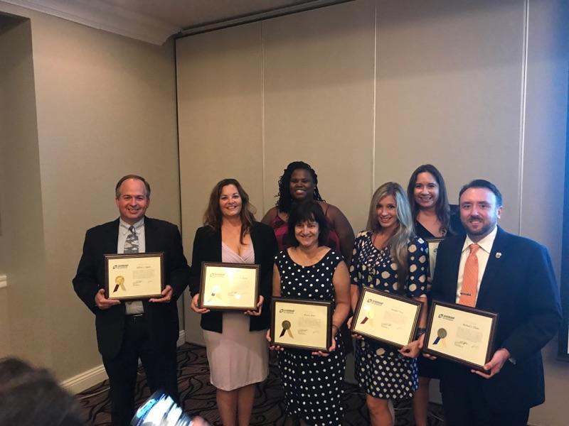 2017 Leadership Hillsborough Graduating Class
